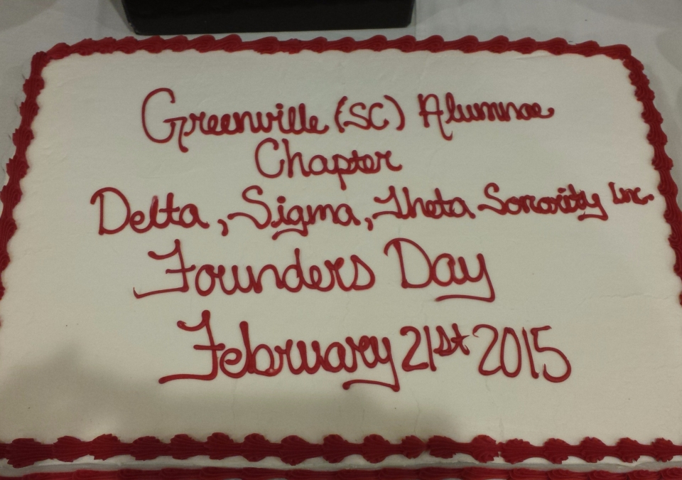 GSCAC Founders Day 2015