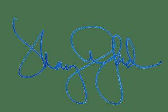 President's Signature